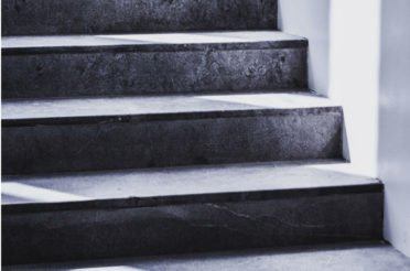 Greenville Venues With the Most Concrete Stairs