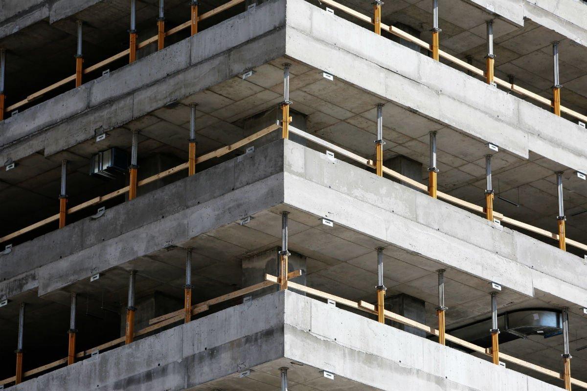 Concrete Construction Techniques - BiLo Center for ...