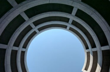 Build Large Concrete Ramps